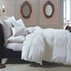 Luxury Hotel Bedding Collection Soft 0.9D Microfiber Filling Duvet quilted comforter