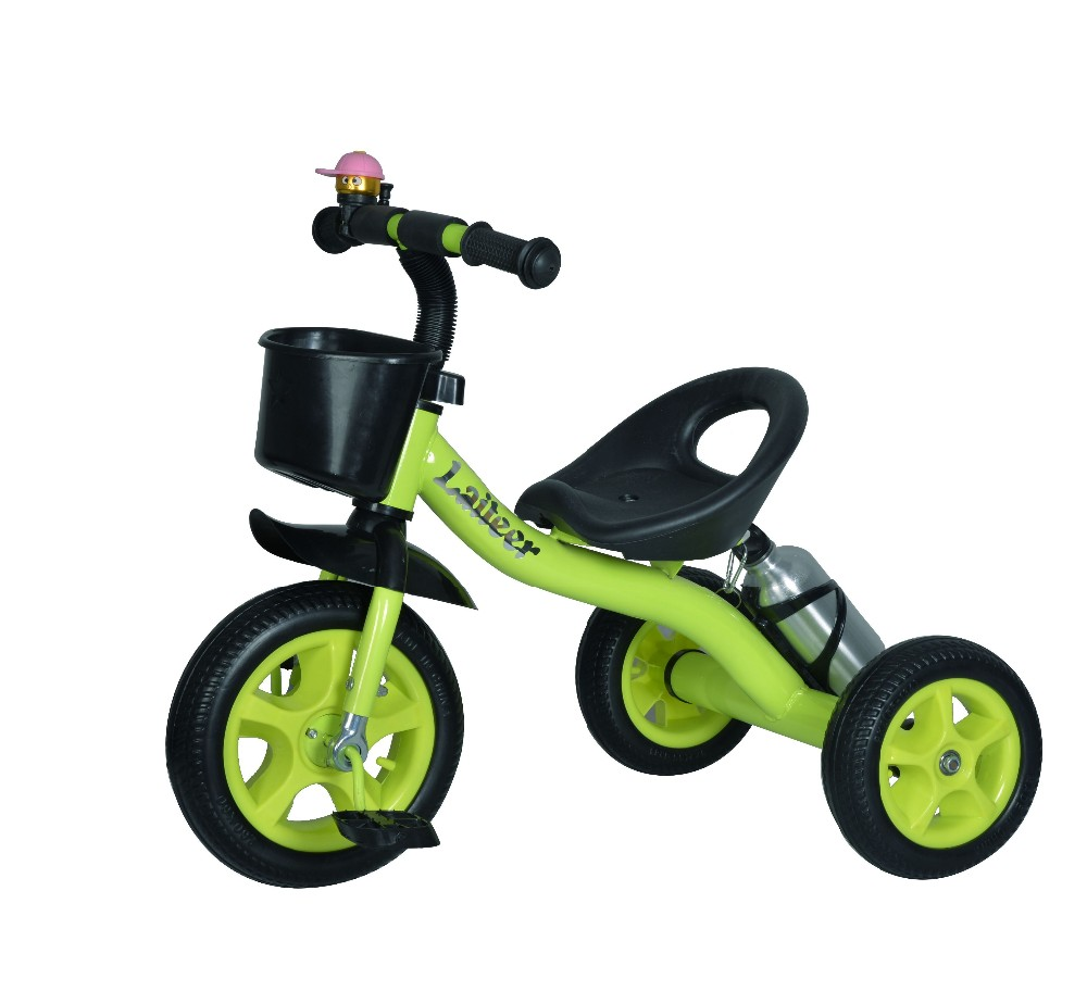 Fashional china 3 wheel tricycle trike with CE certificate on sale 2017