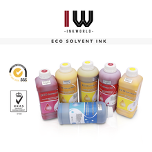 Ink factory supply: Eco-solvent ink Mimaki for dx4 dx5 dx7 head