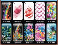 Wholesale PC Hard Plastic Water Transfer Printing Phone Case for Samsung Galaxy S3 mini I8190