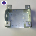 High Precision Custom Metal Car Body Stamping Part