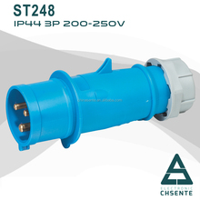 2015 Hotselling Sente High Quality Industrial Plug & Socket& Connector with CE CCC CB TUV GS Certification
