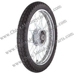 Motorcycle Rear Wheel for AX100
