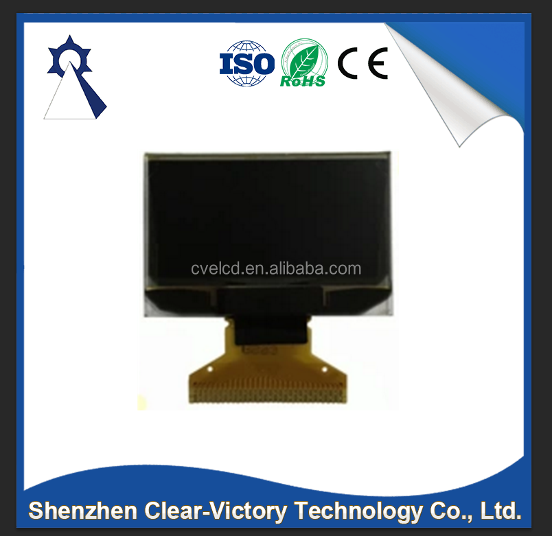 High Quality Oled Display,Small Oled Display,128x64 Oled Display