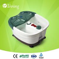 Professional shower massage bath tube,shower foot spa massager,kneading foot spa supplies with ce