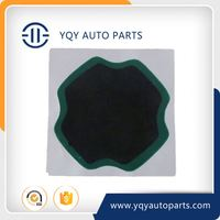 Radial Tire Repair Patch Adhesive Patches China Supplier