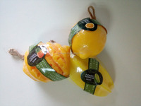 Natural Handmade Fruit Glycerin Soap for cleaning