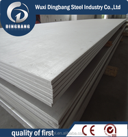 321 stainless steel sheet new production