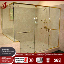 Simple style dubai glass shower enclosed room