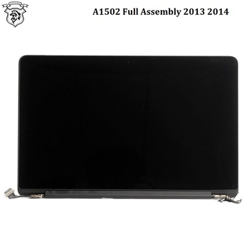 "Laptop Lcd Screen Assembly a1502 Complete full display For Macbook Pro 13"" Retina A1502 2013 EMC 2678 Display"