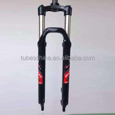 Амортизационная вилка на велосипед своими руками 27