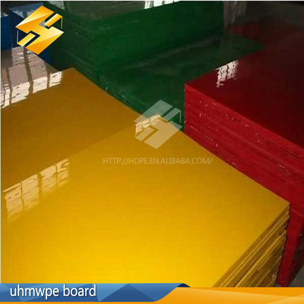 polyethylene plastic sheet UV resistance pe sheet for engineering plastics product