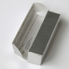 Custom Printed Small Paper Box In Packaging