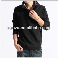 C21367A WHOLESALE AUTUMN WINTER MEN FASHION SWEATERS