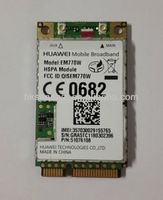 High quality huawei 3g module