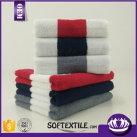 cheap wholesale China wholesale OEM monogrammed disposable hand towel for bathroom