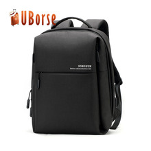 2017 Best Selling Notebook Backpack Manufacturer Business Travel Back Pack Outdoor Hiking Laptop Backpack With USB Charging