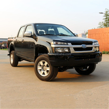 Brand New Chinese 4WD Diesel Double Cabin Pickup Trucks For Sale
