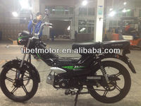 Popular 50cc cub motorbike for sale ZF48Q-2A