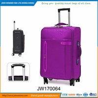 Easy and simple to carry Embassy Luggage Best Quality
