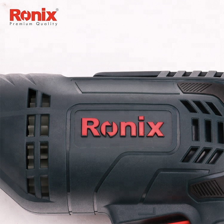 Ronix New 400W Power Drills 6.5mm Electric Drill Tools Machine Model 2107