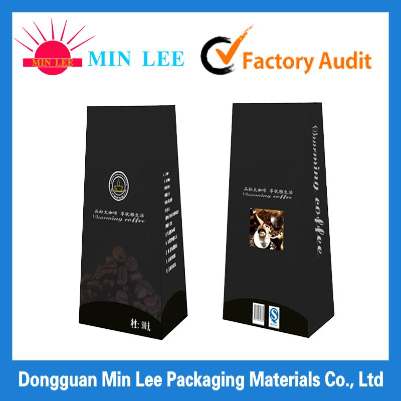 nonwoven coffee bags