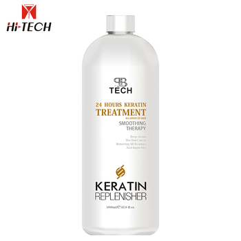 Natural Keratin collagen Hair Repair Brazilian Keratin Treatment