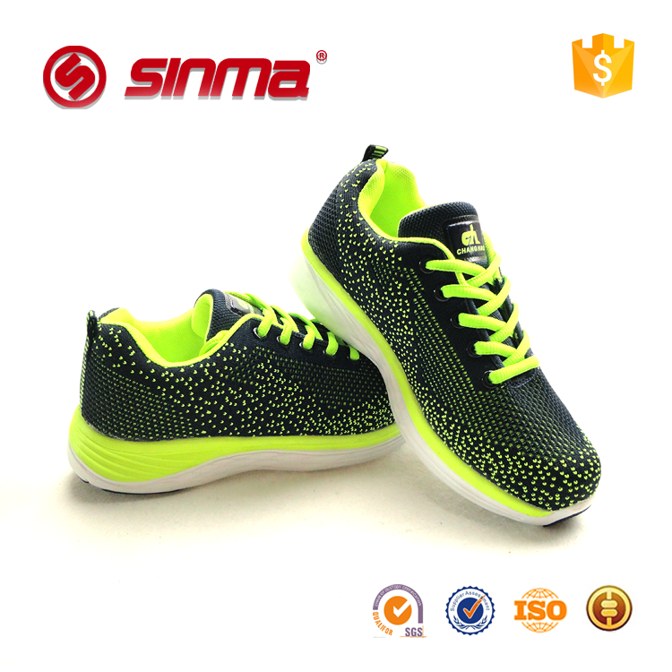 2016 hot sale fashion high quality cheap ladies sneakers sport running shoes for women