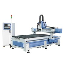 ATC CNC Router Wood Woodworking Machinery