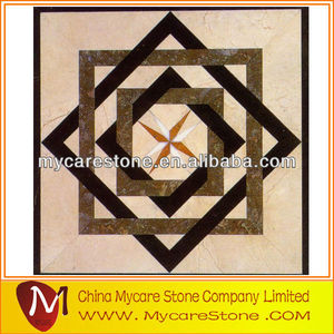 hot sale brown corridor floor pattern,pattern floor tile