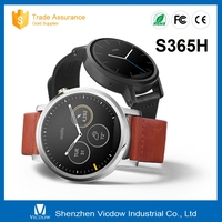 promotive smart watch phone with 3g gps bluetooth function ROM 128M