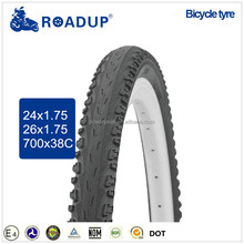 Wholesale bicycle parts 700x38c bike tire