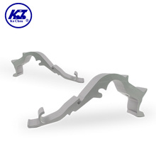 truck spare parts oem 20583434 volvo bracket mudguard for fm12