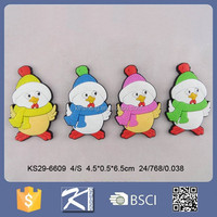 Free Sample Promotional Cartoon Rooster Fridge