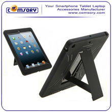 Combo Stand Protective Case Cover for iPad Air