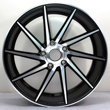 Hot sale aluminium wheel rim for car,all size