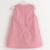Cute cartoon baby girls dress cotton sleeveless girls dress 200 MOQ