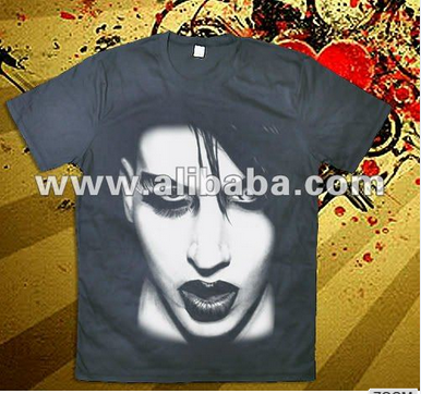 HIP HOP Band Fashion Music T-Shirt cotton 100% ,Clothes