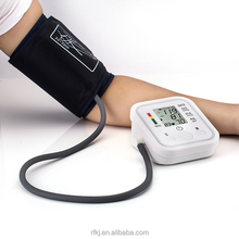 2016 NEW Upper Arm Blood Pressure Monitor digital blood pressure monitor