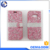 2017 Hot china diamond wallet mobile phone case pu leather phone case For Samsung Galaxy s8