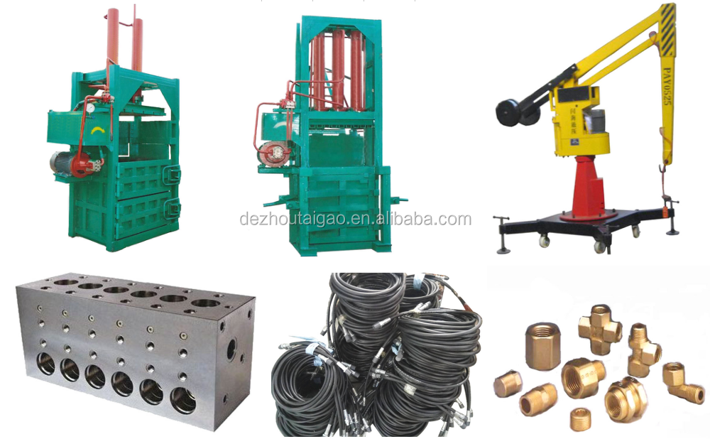 Hydraulic Electric Lifting Cylinder Battery Lifting Ram
