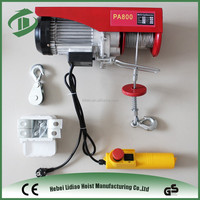 PA800 Mini Electric Hoist