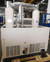 SDZW-150 Low energy consumption special designed diffuser combined refrigerated and desiccant air dryer