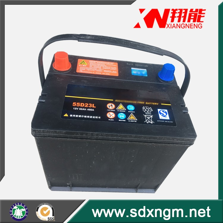 Good Quality Starting Automotive battery
