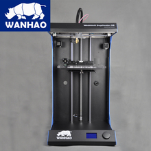wanhao Home use 3d printer china,3d printer rapid prototyping,desktop 3d printer for sale
