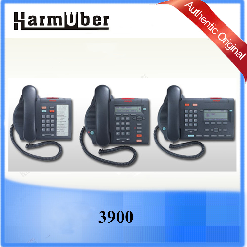 Flexible Features for Users, Simplicity for Administrators Avaya 3900 Series Digital Deskphone