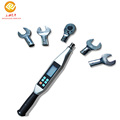 wholesale high quality cheap manufacture battery digital torque wrench