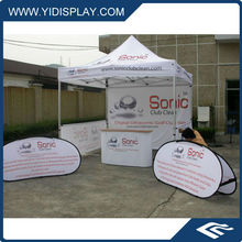 Outdoor Promotion Tent