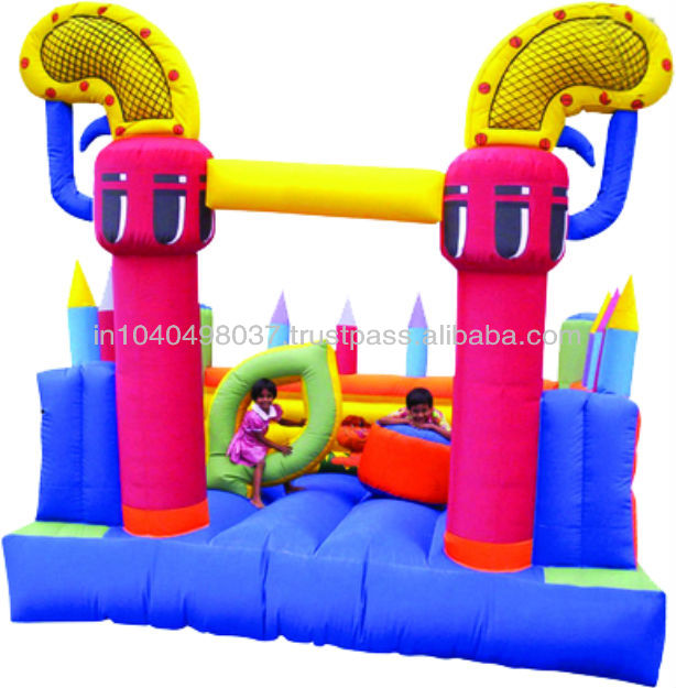 JUMP HOUSE 02 DESIGN BOUNCY