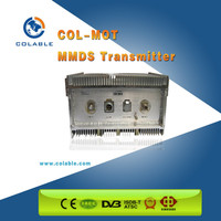 tv broadcasting transmitter,wireless cable tv transmitter,digital tv mmds transmitter